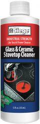 GLASS CERAMIC STOVETOP CLEANER